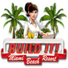 Build It! Miami Beach Resort 游戏
