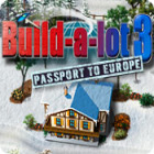 Build-a-lot 3: Passport to Europe 游戏