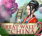 Building the Great Wall of China 2 游戏