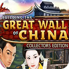Building The Great Wall Of China Collector's Edition 游戏