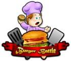 Burger Battle 游戏