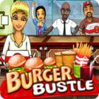 Burger Bustle 游戏