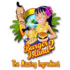 Burger Island 2: The Missing Ingredient 游戏