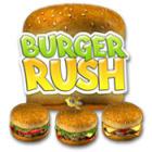 Burger Rush 游戏