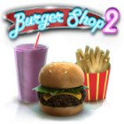 Burger Shop 2 游戏