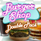 Burger Shop Double Pack 游戏