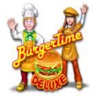 BurgerTime Deluxe 游戏