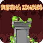 Burying Zombies 游戏