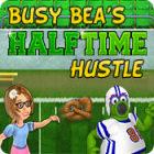 Busy Bea's Halftime Hustle 游戏
