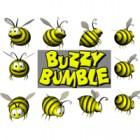 Buzzy Bumble 游戏