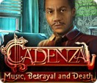Cadenza: Music, Betrayal and Death 游戏