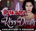 Cadenza: The Kiss of Death Collector's Edition 游戏