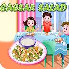 Caesar Salad 游戏