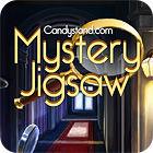 Mystery Jigsaw 游戏