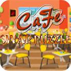 Cafe Swap. Puzzle 游戏