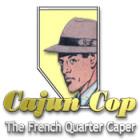 Cajun Cop: The French Quarter Caper 游戏