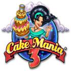 Cake Mania 3 游戏