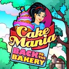 Cake Mania: Back to the Bakery 游戏