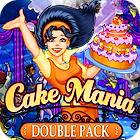 Cake Mania Double Pack 游戏