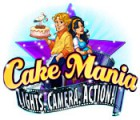 Cake Mania: Lights, Camera, Action! 游戏