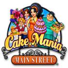 Cake Mania Main Street 游戏
