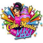 Cake Mania: To the Max 游戏