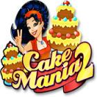 Cake Mania 2 游戏