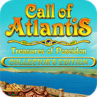 Call of Atlantis: Treasure of Poseidon. Collector's Edition 游戏