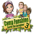 Camp Funshine: Carrie the Caregiver 3 游戏