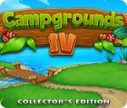 Campgrounds IV Collector's Edition 游戏