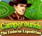 Campgrounds: The Endorus Expedition 游戏