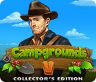 Campgrounds V Collector's Edition 游戏