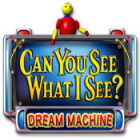Can You See What I See? Dream Machine 游戏