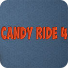Candy Ride 4 游戏