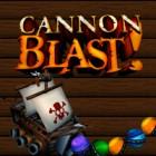 Cannon Blast 游戏
