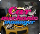 Car Mechanic Manager 游戏