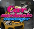 Car Mechanic Manager 游戏