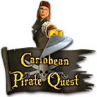 Caribbean Pirate Quest 游戏