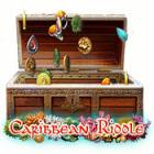 Caribbean Riddle 游戏
