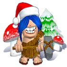 Carl the Caveman Christmas Adventures 游戏