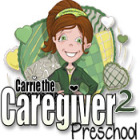 Carrie the Caregiver 2: Preschool 游戏