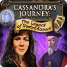 Cassandra's Journey: The Legacy of Nostradamus 游戏
