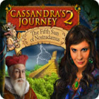 Cassandra's Journey 2: The Fifth Sun of Nostradamus 游戏