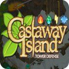 Castaway Island: Tower Defense 游戏