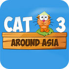 Cat Around Asia 游戏