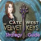 Cate West: The Velvet Keys Strategy Guide 游戏