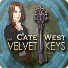 Cate West - The Velvet Keys 游戏
