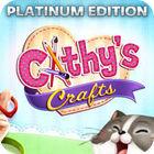 Cathy's Crafts. Platinum Edition 游戏