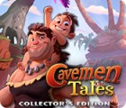 Cavemen Tales Collector's Edition 游戏