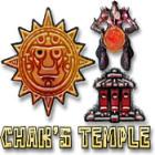 Chak's Temple 游戏